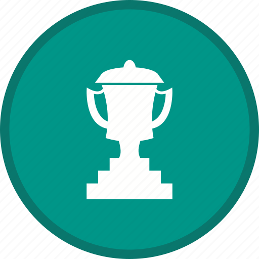 award, cup, prize, trophy, win, winner icon