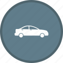 business, car, commercial, vehicle icon