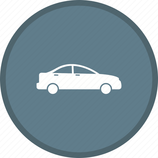 business, car, commercial, transport, vehicle icon