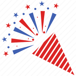 celebration, decoration, party icon icon