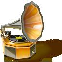 phonograph icon
