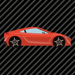 automobile, car, road, transport, transportation, travel, vehicle icon