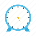 alarm, alert, clock, event, schedule, time icon