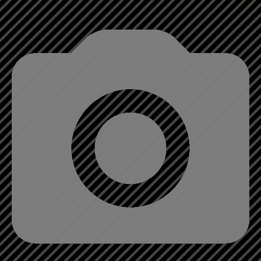 camera, film, image, media, photo, picture, video icon