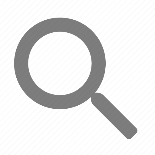 find, magnifier, magnifiy, research, search, zoom icon