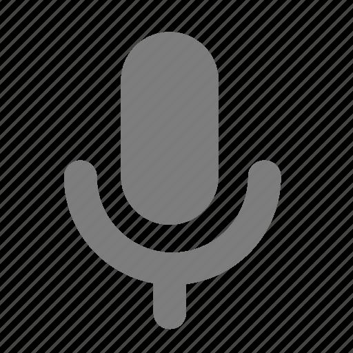 mircrophone, music, noise, siri, sound, talk, voice icon