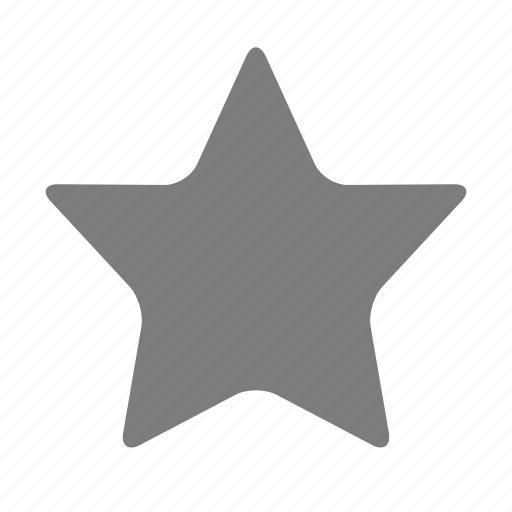 like, rate, star, vote icon