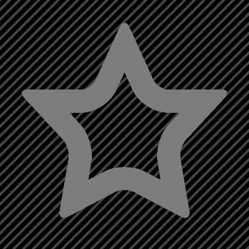 award, bookmark, favorite, like, rate, star, vote icon