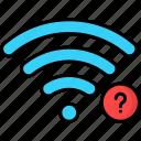 wifi, wireless, signal, internet