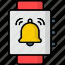 smartwatch, notification, smartwatch notification, control, smart, watch