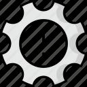 setting, gear, preferences, repair, settings, tool
