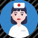 vaccination, nurse, doctor, healthcare