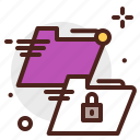 device, electronic, file, signal, technology, transfer icon