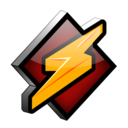 http://cdn2.iconfinder.com/data/icons/DarkGlass_Reworked/128x128/apps/Winamp.png