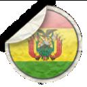 bolivia icon