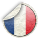 flag, france, french icon