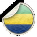 gabon icon