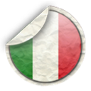 italia, italy, united kingdom icon