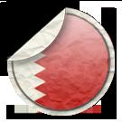 bahrain, flag icon