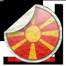 macedonia icon