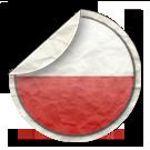 pl, poland, polska icon