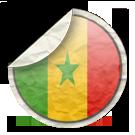 senegal icon