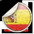 spain, spanish icon