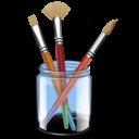 Рисуем логотип сайта