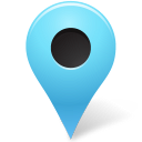 azure, mapmarker, marker, outside icon