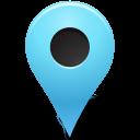 outside, azure, mapmarker, marker icon