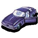 car, grifo icon