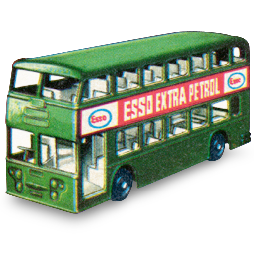 bus, daimler icon