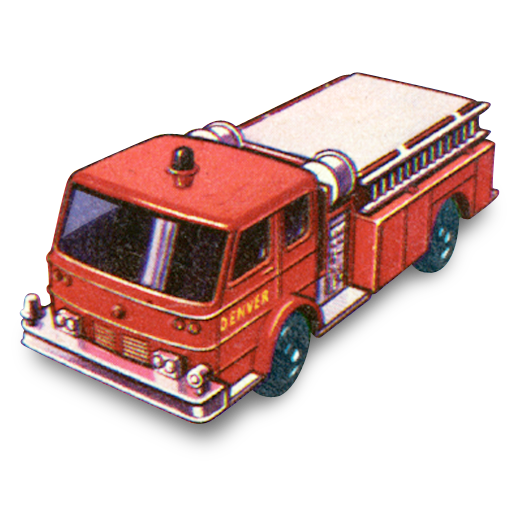 fire, pumper, truck icon