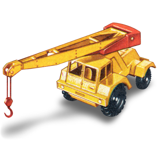 crane, jumbo icon