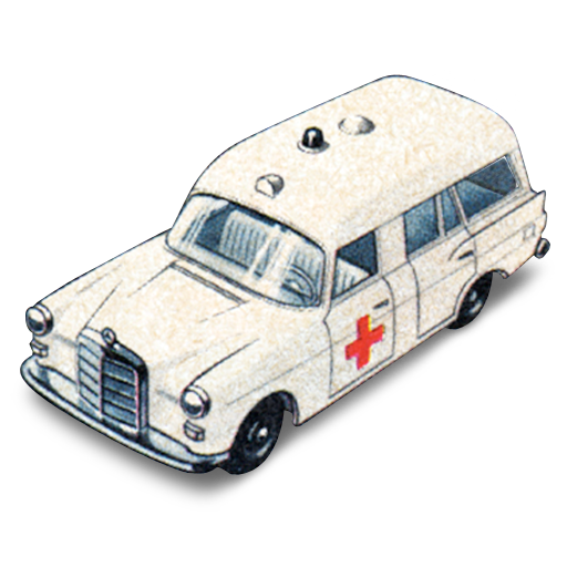 Ambulance benz car mercedes icon icon search engine for Mercedes benz car finder