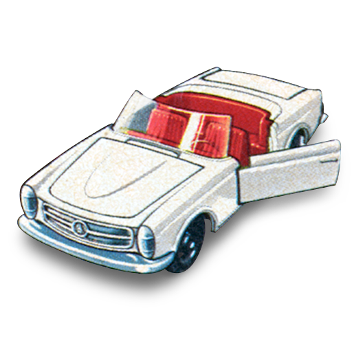 Car, mercedes, sl icon - Free download on Iconfinder