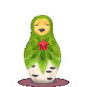 matryoshka, plant
