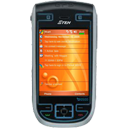 eten g500, smart phone icon
