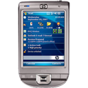 cell, hp ipaq 111, mobile, phone, windows mobile icon