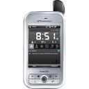 htc apache, mobile, phone icon