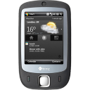 htc mobile, htc touch, mobile phone, windows mobile icon