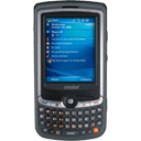 motorola mc35, smart phone icon
