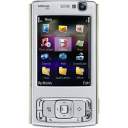 n series, nokia n95 icon
