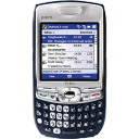 palm treo 750v, smart phone