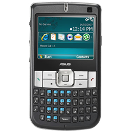 asus m530w, smart phone icon