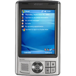 Asus mypal a icon - Free download on Iconfinder