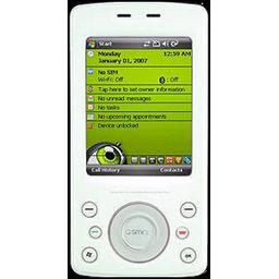gigabyte gsmart t600 icon