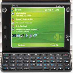 Htc advantage, laptop, mobile device, windows mobile icon - Free download
