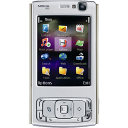 N95 N Nokia Icon Series