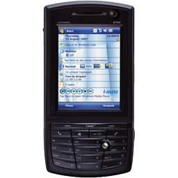 Cell, i-mate ultimate 8150, mobile, phone icon - Free download